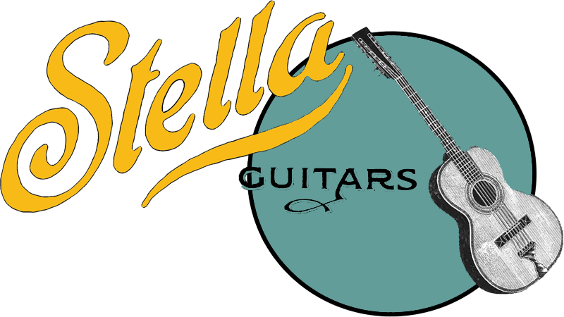 Stella Guitars