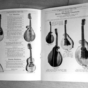 1917 bruno catalog