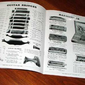 1930s catalog