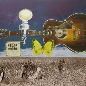 Cotton Field Blues